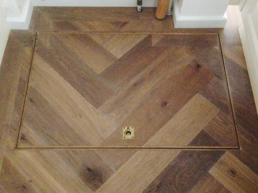 Nieuwe Houten Vloer : Nieuwe houten vloeren deley s parket