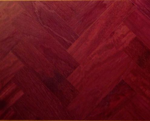 purperhart visgraat